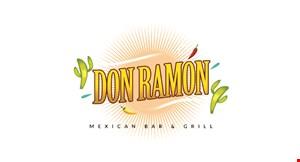 Don Ramón Mexican Bar & Grill logo