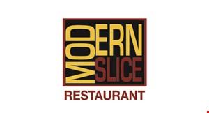Modern Slice logo