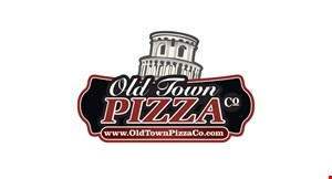 Product image for Old Town Pizza $10 OFF any catering package