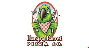 Hungry Parrot logo