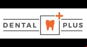Dental Plus logo