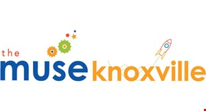 Product image for The Muse Knoxville $18 For 4 Admissions & Planetarium Show At The Muse Knoxville (Reg. $36)