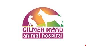 Gilmer Road Animal Hospital logo