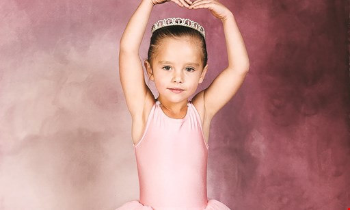 Product image for Starlite School of Dance FREE TRIAL CLASS