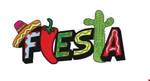 Fiesta Mexicana Restaurant Dalton logo