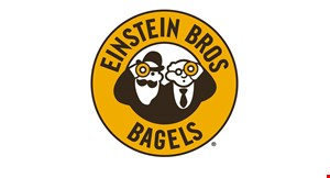Product image for Einstein Bagels - Chattanooga $10 for $20 Worth of Bagels, Sandwiches, Smoothies & More - Chattanooga Location