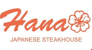 Product image for Hana Japanese Steak House and Sushi Bar $10 off ANY PURCHASE OF $50 OR MORE DINE IN ONLY.