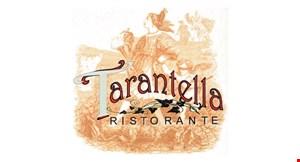 Tarantella Ristorante logo