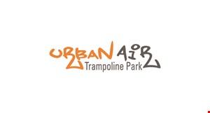 Urban Air logo