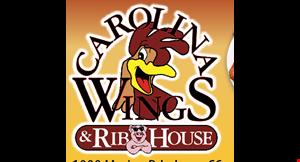 Carolina Wings logo