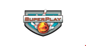Product image for Superplay Bowling - Laser Tag - Arcade $25 per person includes shoes. 3 games bowling, 2 games laser tag plus $10 arcade card.