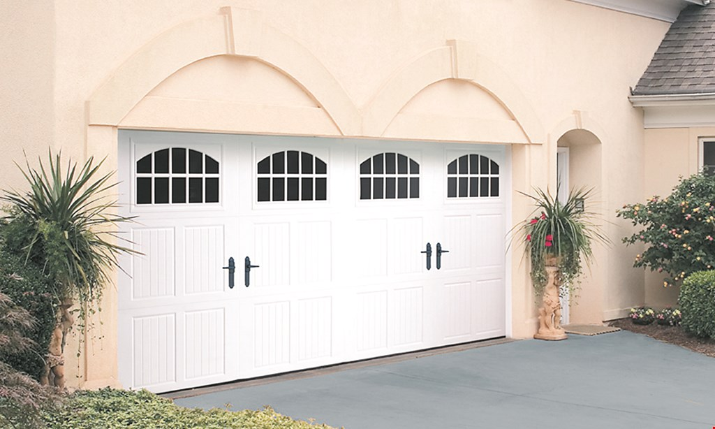 Product image for SHANK DOOR $64.95 Gold Star Annual Maintenance Program