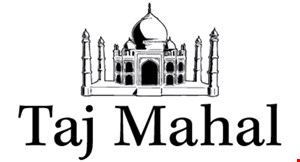 Taj Mahal Fine Indian Restaurant logo
