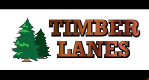 Timber Lanes logo
