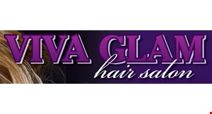 Product image for Viva Glam Hair Salon $30 For $60 Toward Any Salon Service