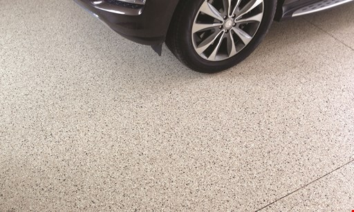 Product image for GUARDIAN GARAGE FLOORS $500 Off Guardian Garage Floor Coating of 500 sq. ft. or more.