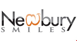Newbury Smiles logo