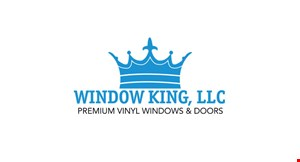 Product image for Window King $100 Off per window.