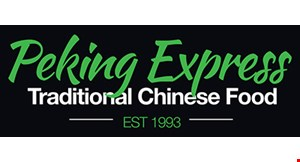 Product image for Peking Express of Vienna 2 FreeVegetable Egg Rollswith any minimum order of $24.95.