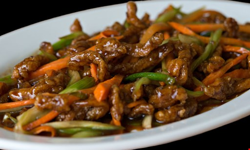 Product image for Peking Express of Vienna 10% off on carry-out
