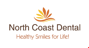Product image for North Coast Dental $500 Off Invisalign.
