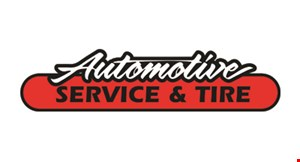 Product image for Automotive Service & Tire $10 Off any purchase up to $99. $20 Off any purchase up to $299. $30 Off any purchase of $300 or more.
