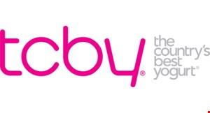 TCBY Oswego logo