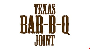 Texas Bar-B-Q logo