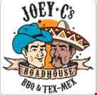 Product image for Joey C's Roadhouse BBQ & Tex-Mex 20%off any pickup order