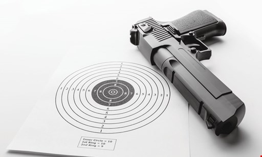 Product image for Bulls Eye Marksman $30 Per Month unlimited range time & 10% off accessories & ammunition.
