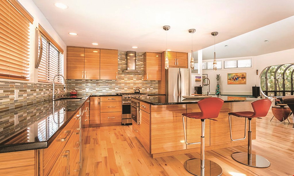 Product image for TEN DAY KITCHEN SOLUTION $750 Off A New Countertop & Backsplash Installation Call Today For A Free In-Home Estimate.