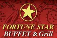Fortune Star Buffet & Grill logo