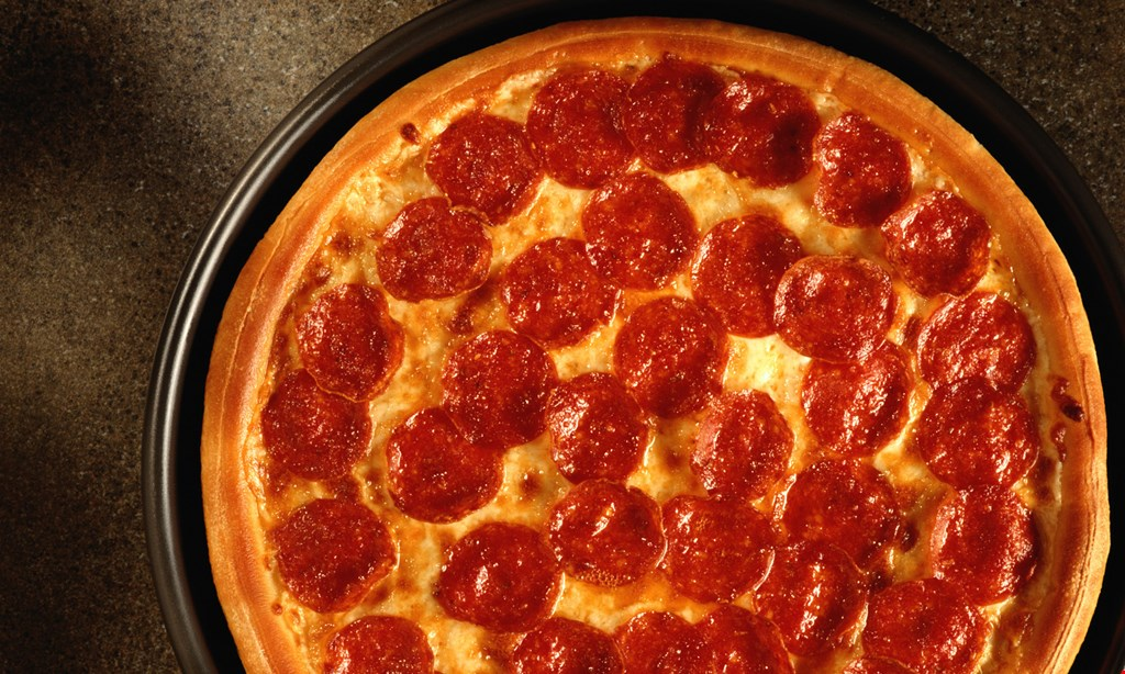 Product image for Hungry Howie's $12.99 any large specialty pizza