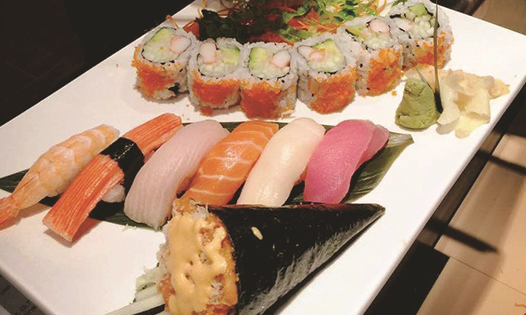 Product image for Tenji Japanese Cuisine 15% off a la carte or hibachi, $40 minimum purchase