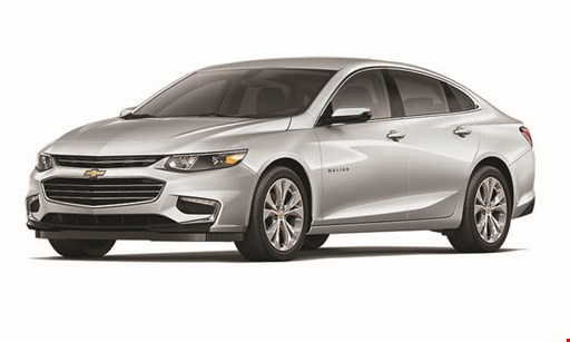 Product image for Frederick Chevrolet $30 Off purchase from $300 and up. $20 Off purchase from $200-$299.99. $10 Off purchase from $100-$199.99.