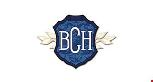 Buffalo Chophouse logo
