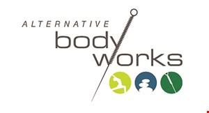 Alternative Bodyworks logo