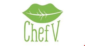 Chef V logo