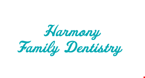 Harmony Dental logo