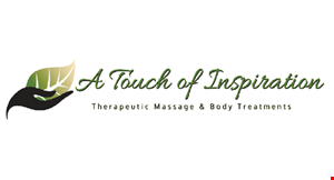 A Touch of Inspiration logo