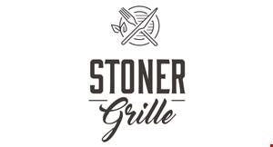 Stoner Grille logo