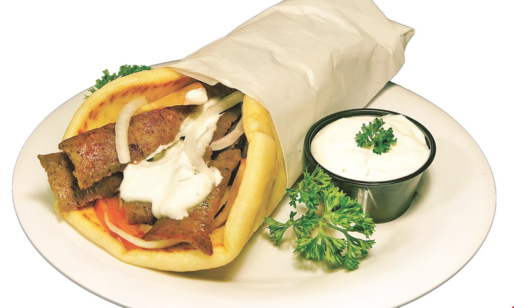 Product image for Pita Kitchen Mediterranean Grill $5 Offany purchase of $20 or more.