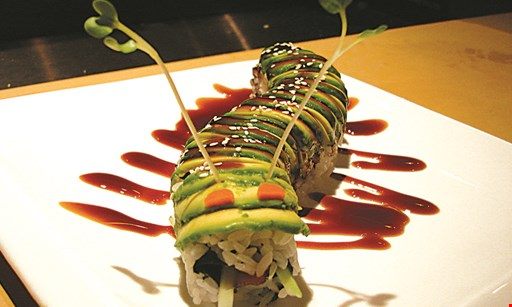 Product image for Sushiya $5 off entire bill