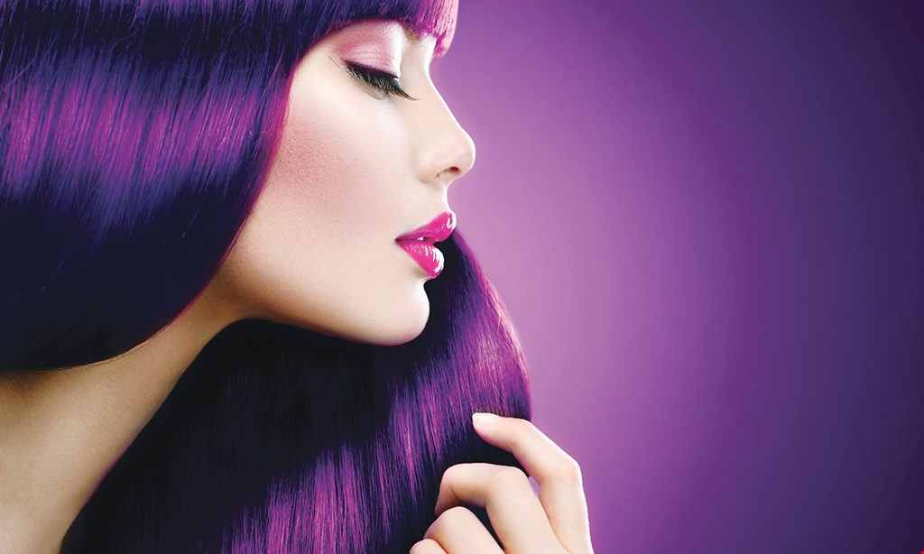 Product image for Salon De Bellagio HAIRCUT $30 (Reg. $40) Includes Shampoo & Condition. Style Additional. Limited Time Offer.