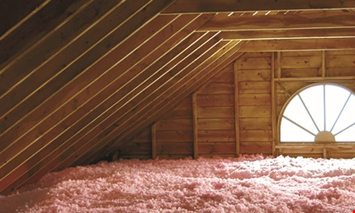 Product image for Ellsworth Home Services 10% OFF Insulation.