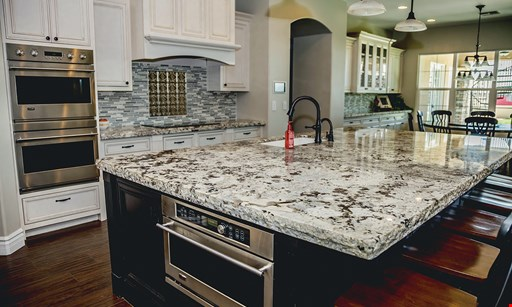 Product image for Diamond Granite & Remodeling FREE stainless steel sink with min. $2,000 purchase