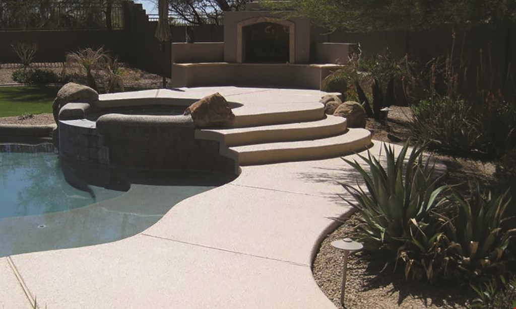Product image for Cool Deck Restoration 5% Off any pool deck restoration.