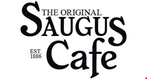 Product image for The Original Saugus Cafe $15 For $30 Worth Of Dinner Dining