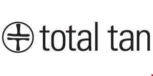Total Tan logo