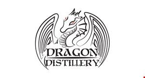 Dragon Distillery Dragon's Den logo